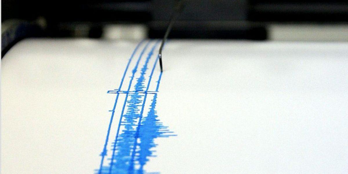 Sismo de magnitud 6.3 sacude Pakistán