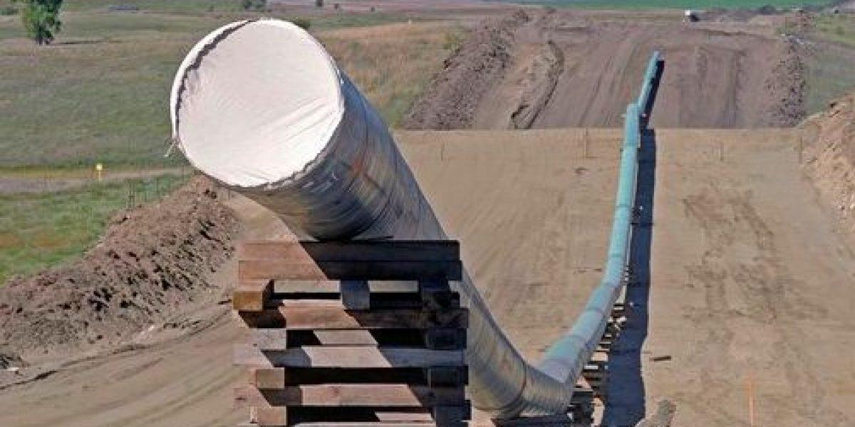 Luz verde al oleoducto Dakota Access