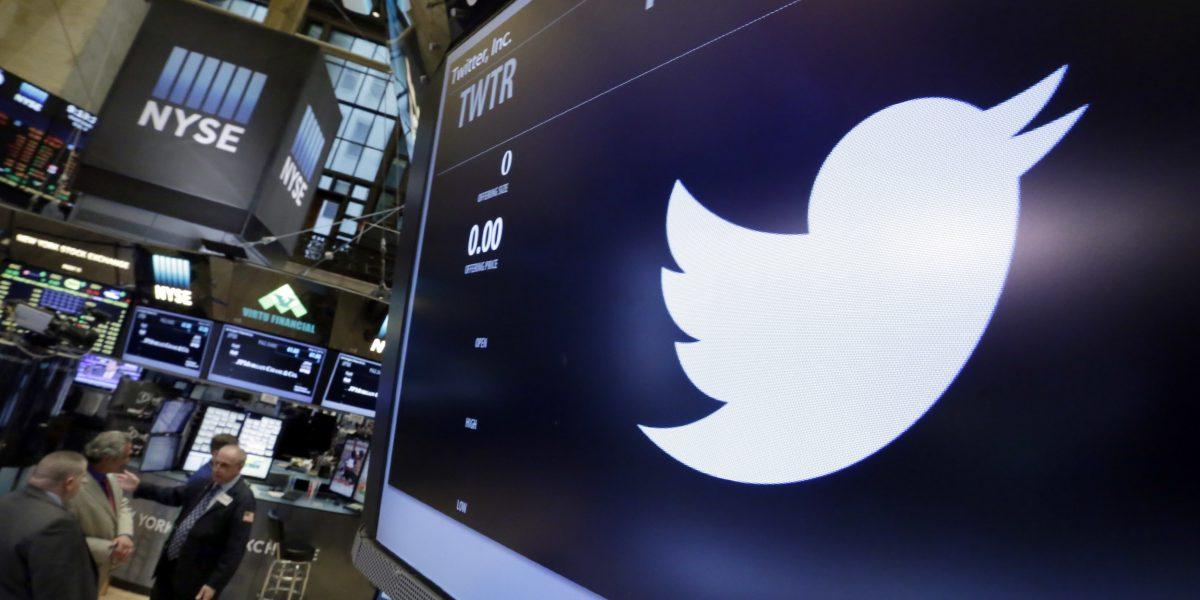 Twitter toma más medidas contra los abusos y la intolerancia