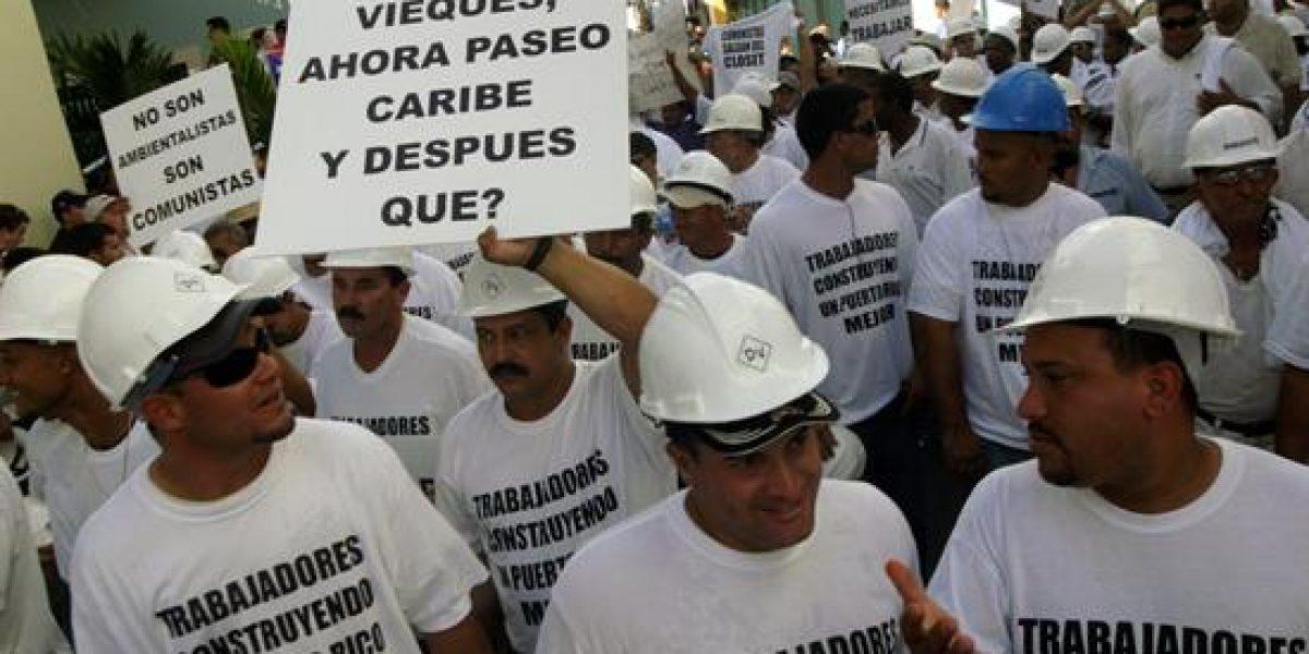 Yulín permite a empleados San Juan ir a manifestación