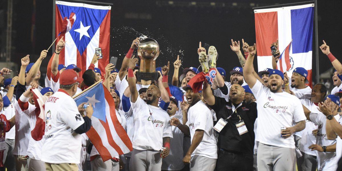 Llueven las felicitaciones para los Criollos tras triunfos en Serie del Caribe