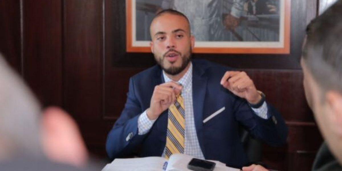 Titular de Recreación y Deportes a la presidencia Junta WIPR