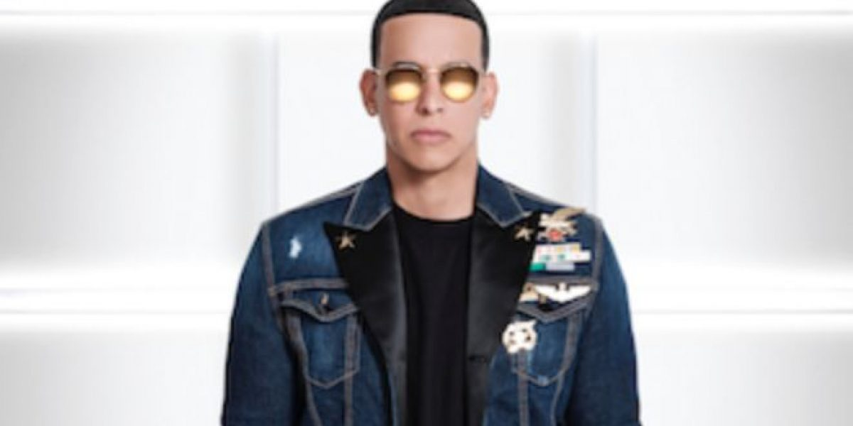 Daddy Yankee el artista más escuchado en Spotify