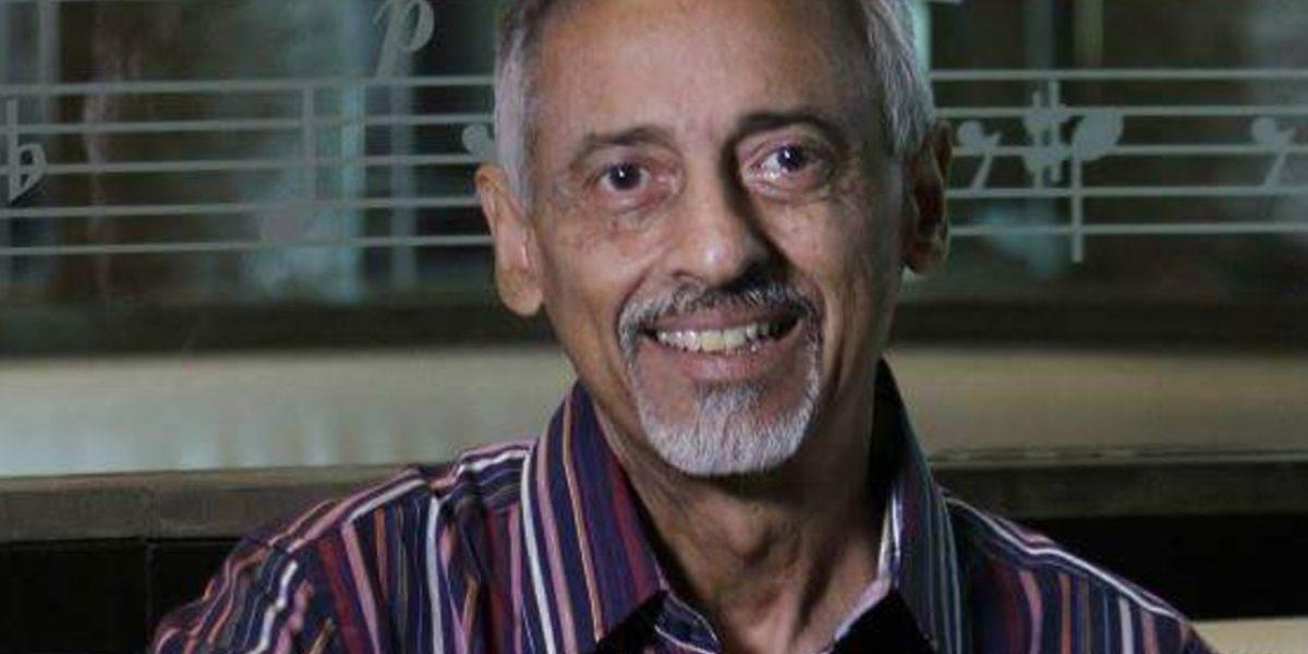 Papo Brenes sufre efectos de las quimio