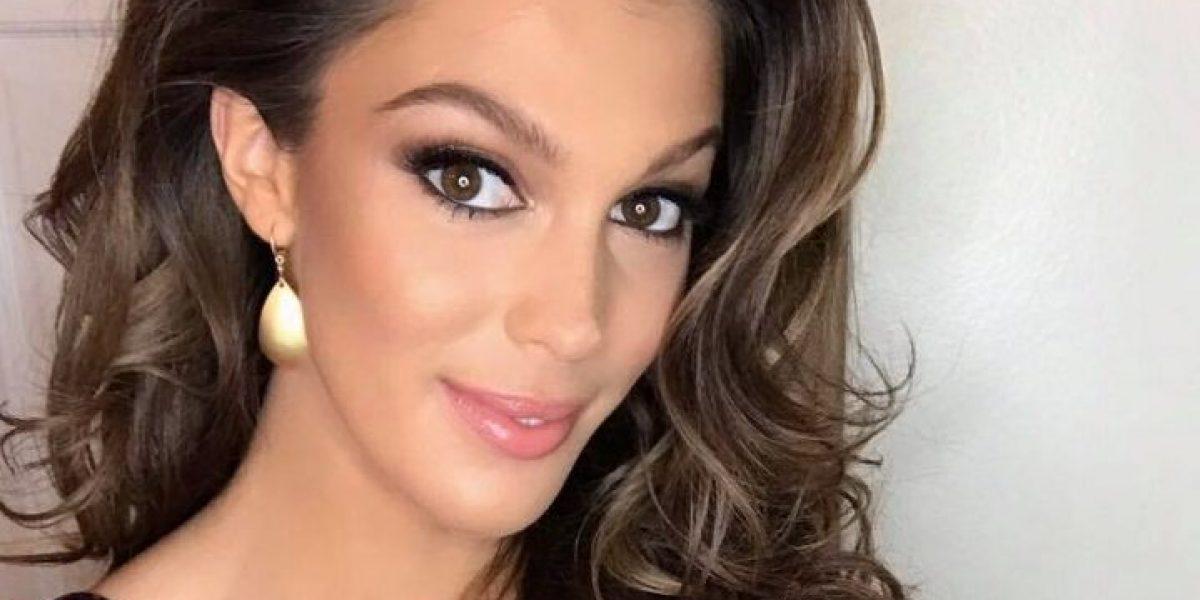 Miss Universo 2016 habla de su sexualidad