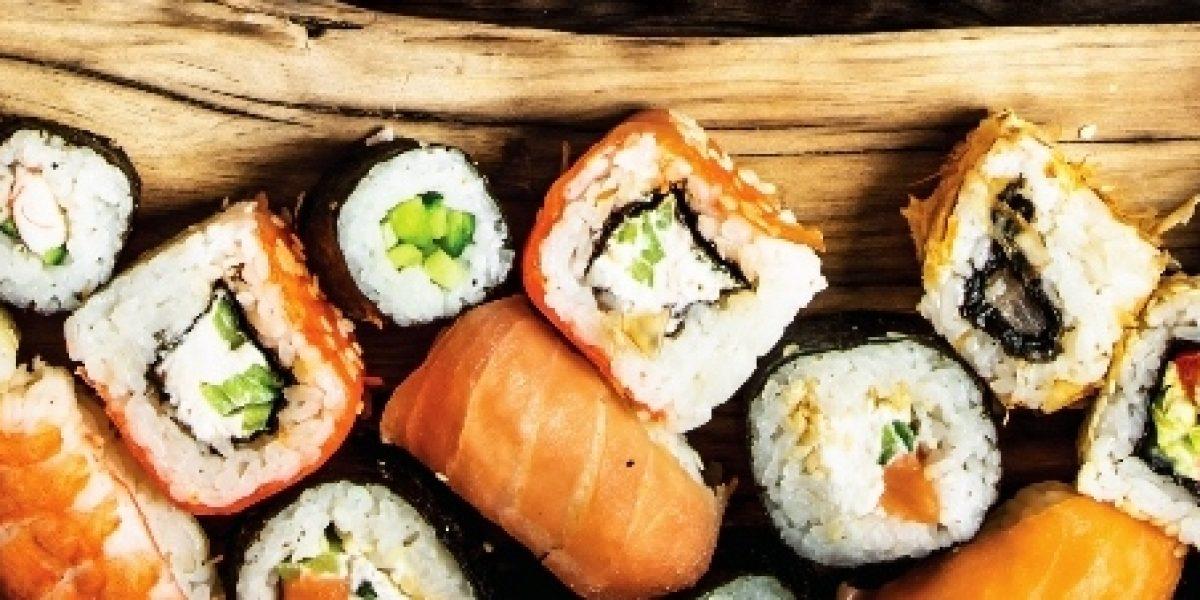 Sushi Expo 2017 tendrá desde un museo hasta un show de samurai