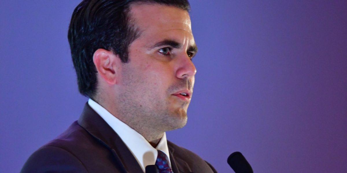 Gobernador promueve a Puerto Rico como destino para futuros inversionistas