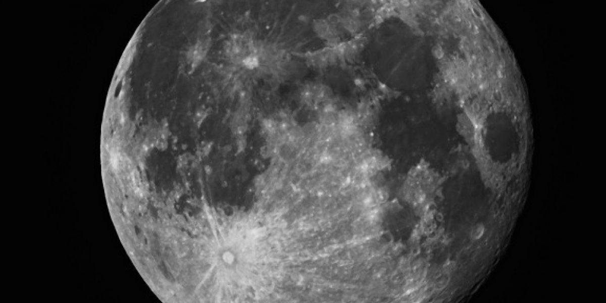 Eclipse lunar penumbral será visible
