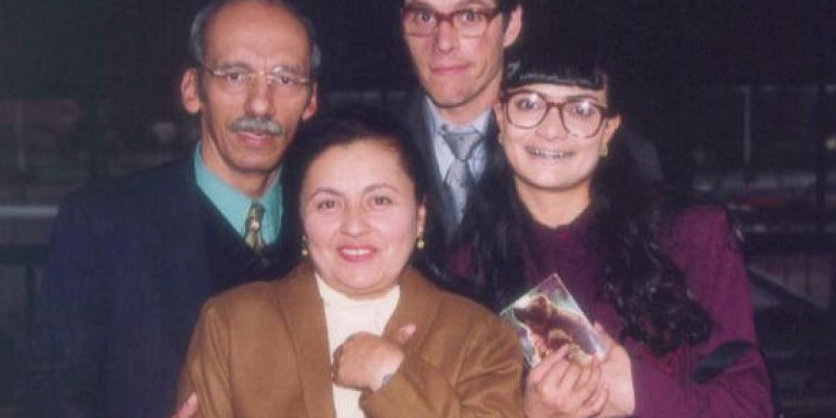 Regresa Betty la fea con el mismo elenco