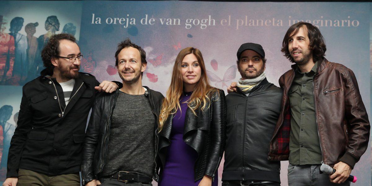 La Oreja de Van Gogh saludarán fans boricuas The Mall of San Juan