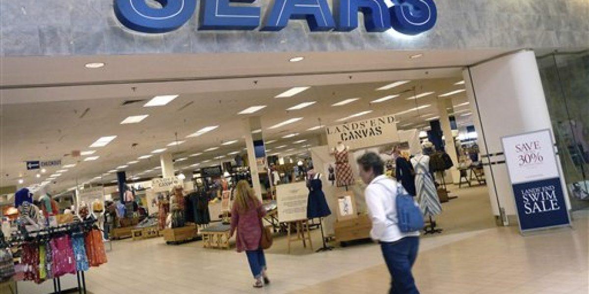 Sears define plan para reducir gastos y mejorar ingresos
