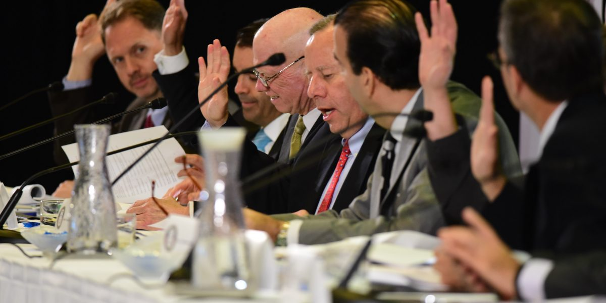 Junta de Supervisión fiscal federal busca consultor de pensiones y retiro
