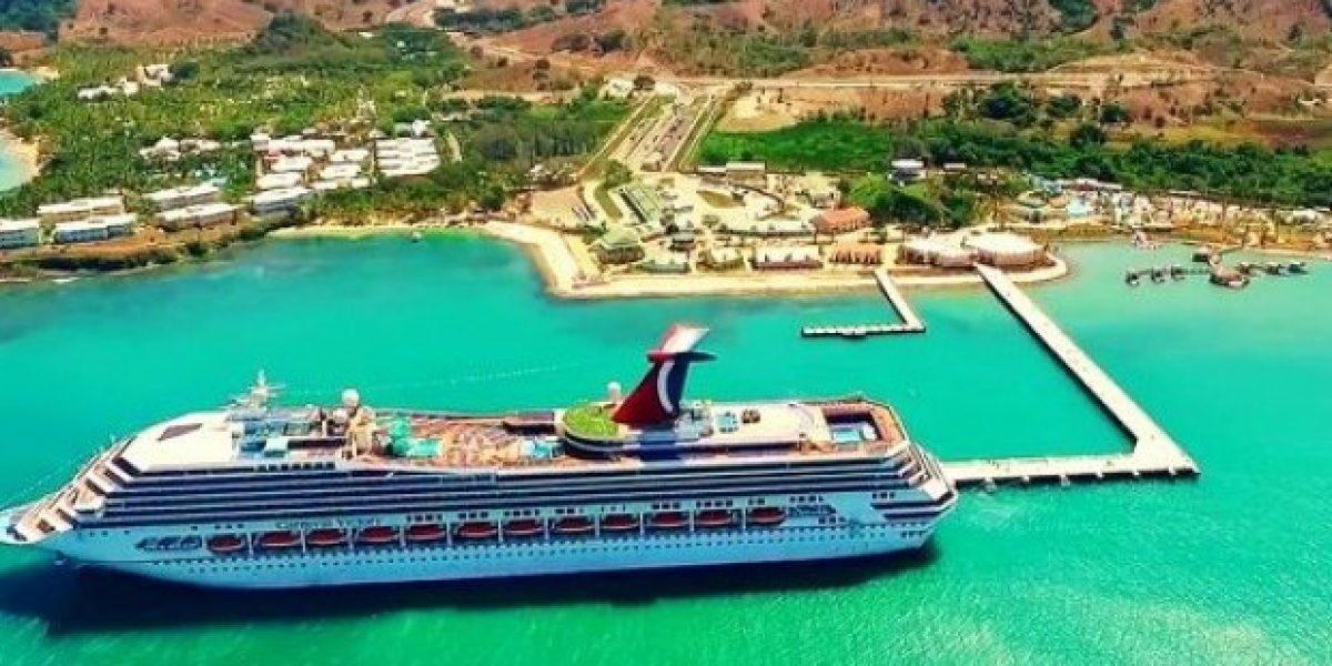 Autoridades dominicanas impedirán que miles de viajeros bajen desnudos