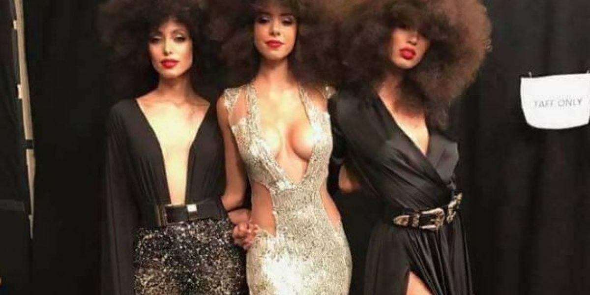 Reinan las boricuas en el New York Fashion Week