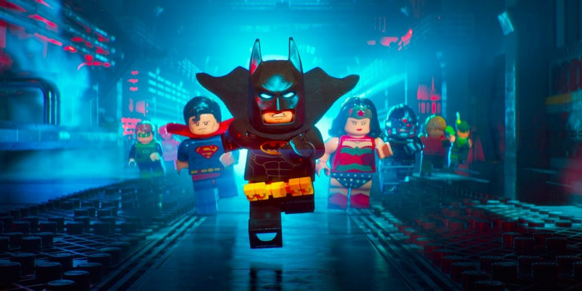 """The LEGO Batman Movie"" mantiene un humor autorreferencial"