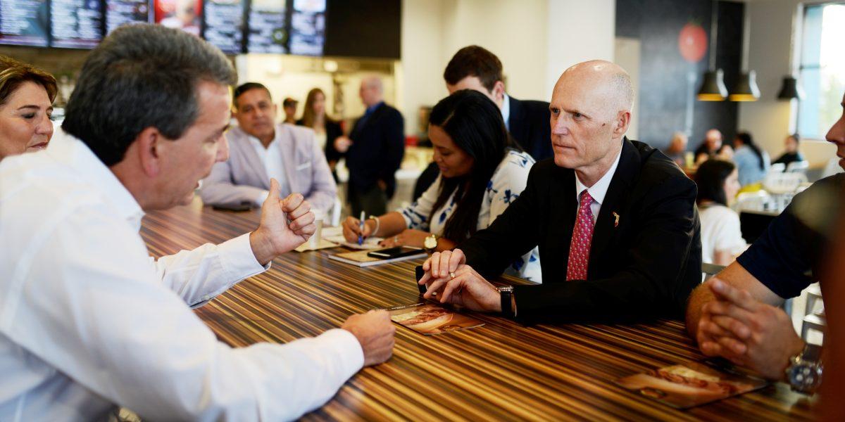 El Mesón Sándwiches se expandirá más en Florida