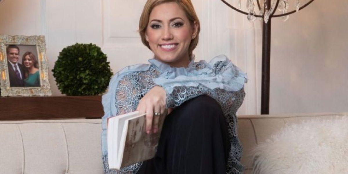 Beatriz Rosselló será locutora en El Relajo de la X