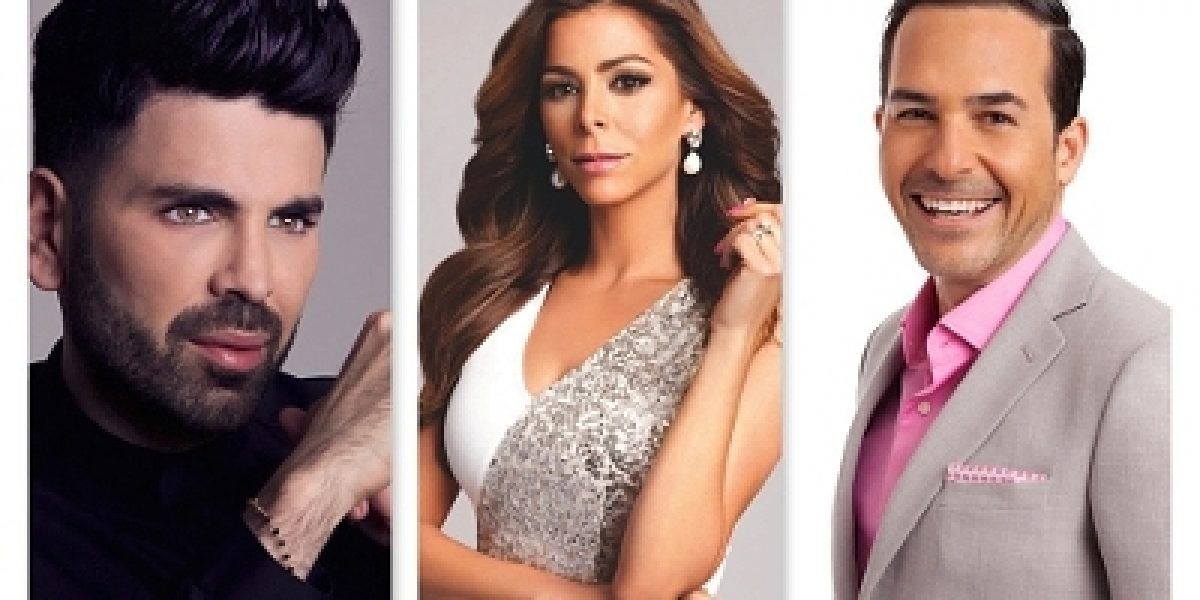 Univisión cancela el programa de Sal y Pimienta