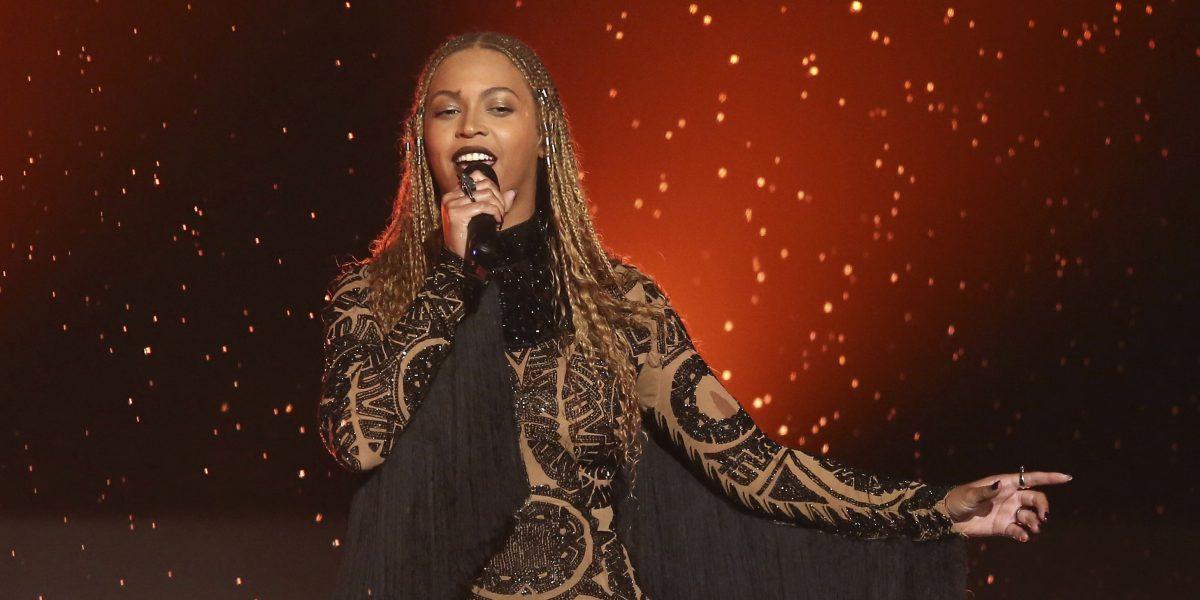 ¿Ganará Beyonce finalmente el Grammy al álbum del año?