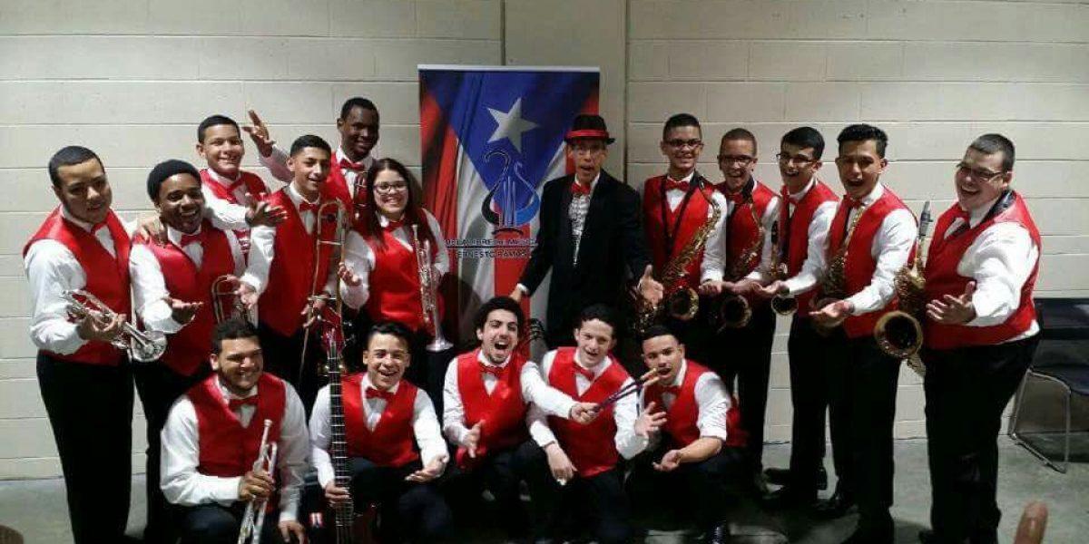 Libre de Música de San Juan gana el