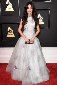 Camila Cabello, correcta.