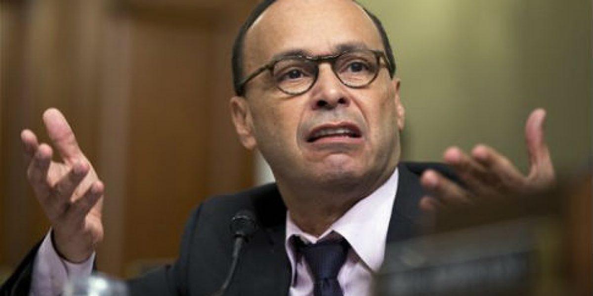 Presidente caucus hispano demócrata llama
