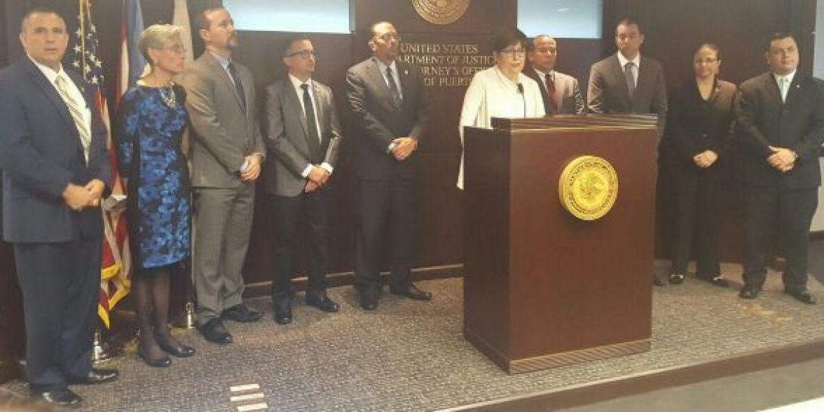 La segunda ronda va, promete Fiscalía federal en caso Anaudi