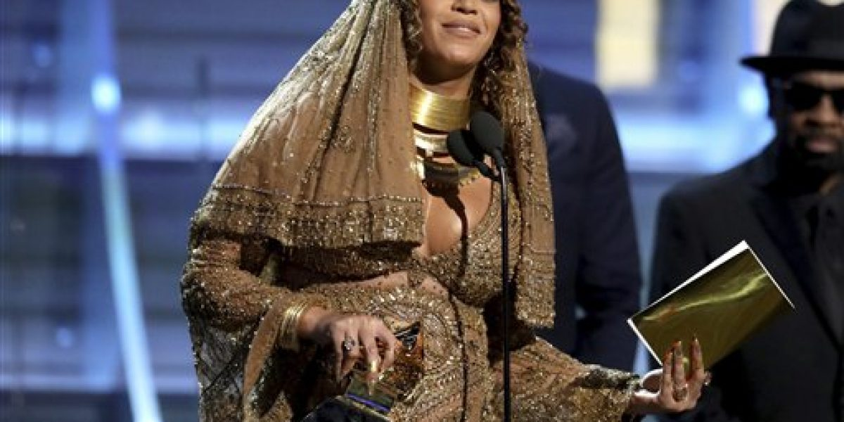 Otros momentos memorables de los Grammy 2017