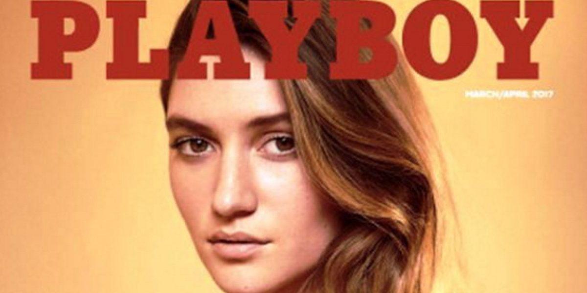 Regresan las modelos desnudas a Playboy