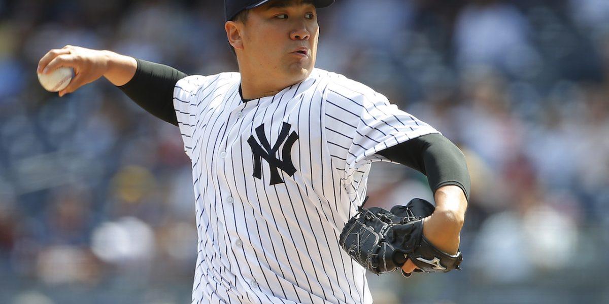 Yankees anuncian a Tanaka como el abridor inaugural