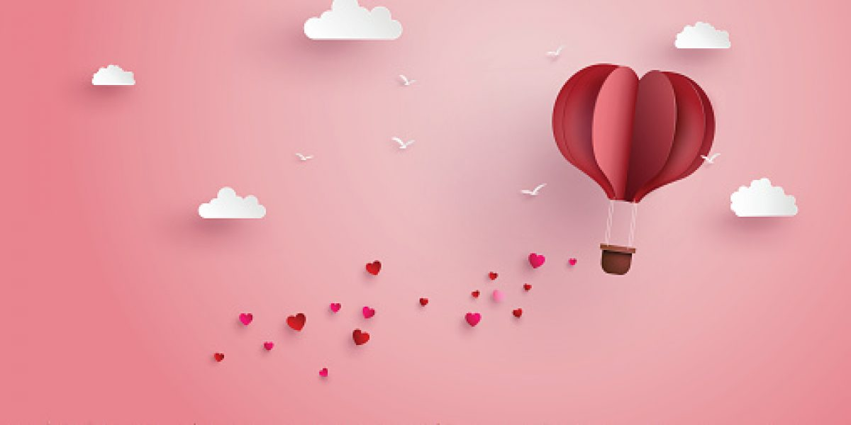 Busconeando en el amor…