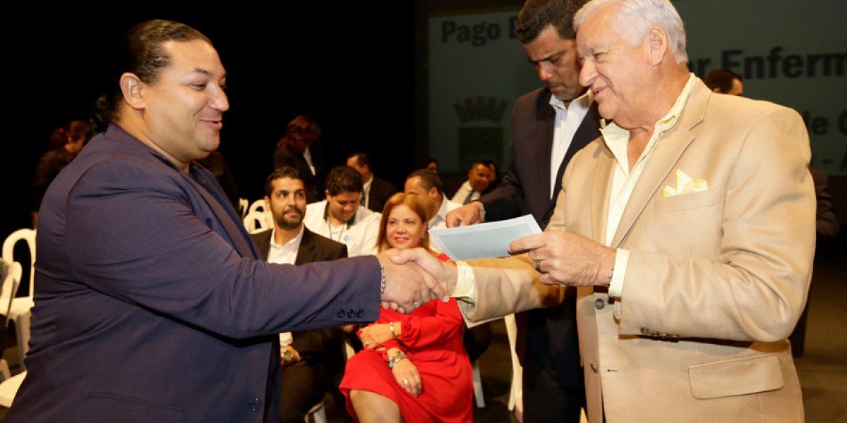 Guaynabo paga exceso de días por enfermedad