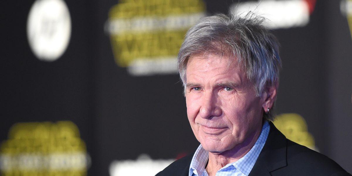 Harrison Ford estuvo a punto de causar catástrofe aérea