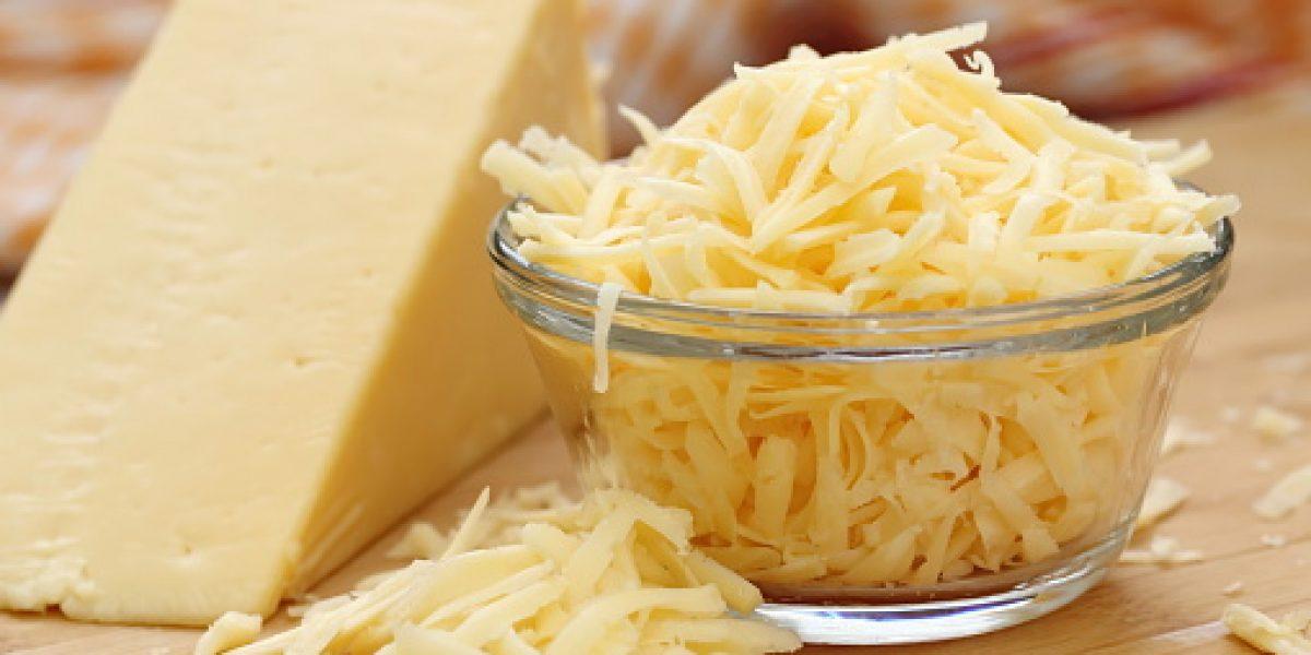 Recogen quesos por posible contaminación con Listeria