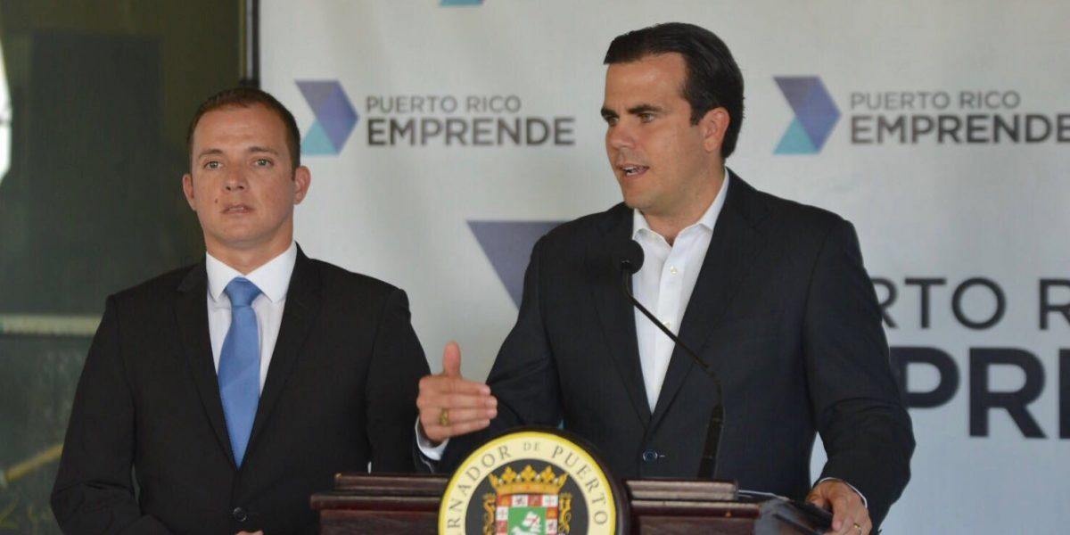 Gobernador defiende cambios a Junta AEE