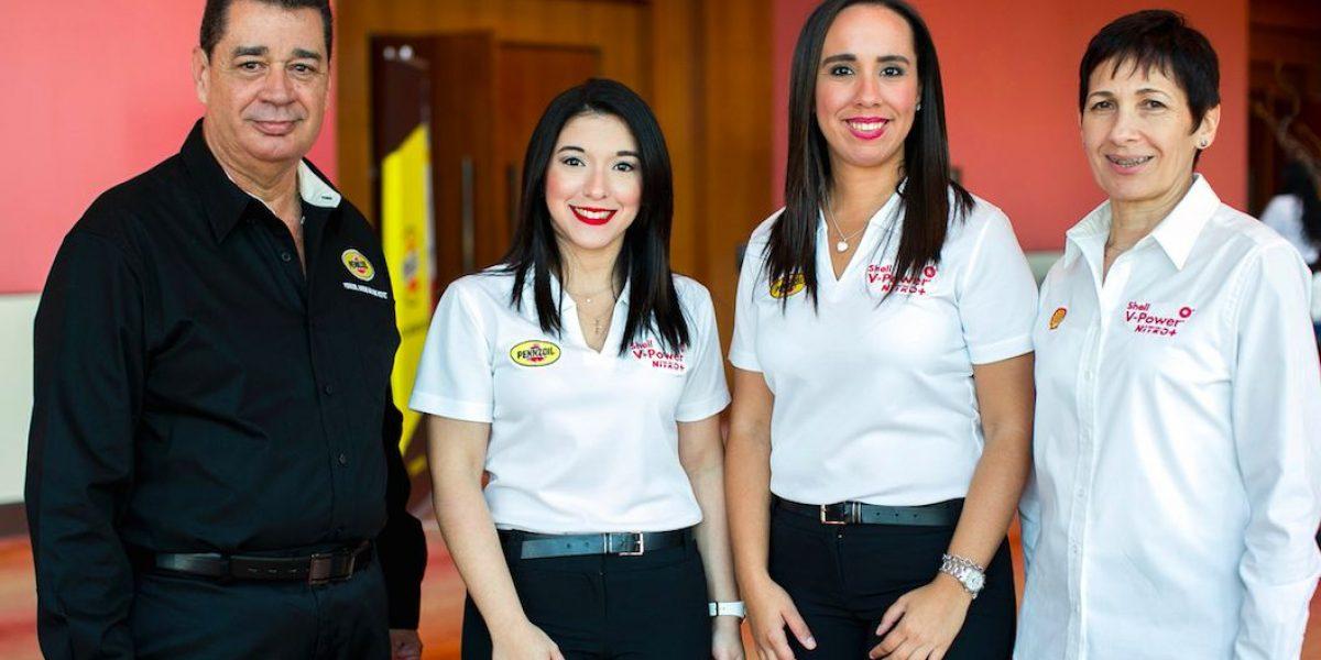 Shell y Pennzoil ofrecen talleres educativos