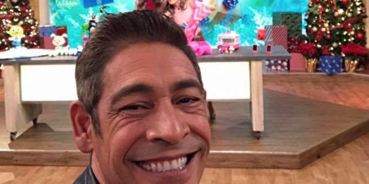 Johnny Lozada le dice adiós a Despierta América