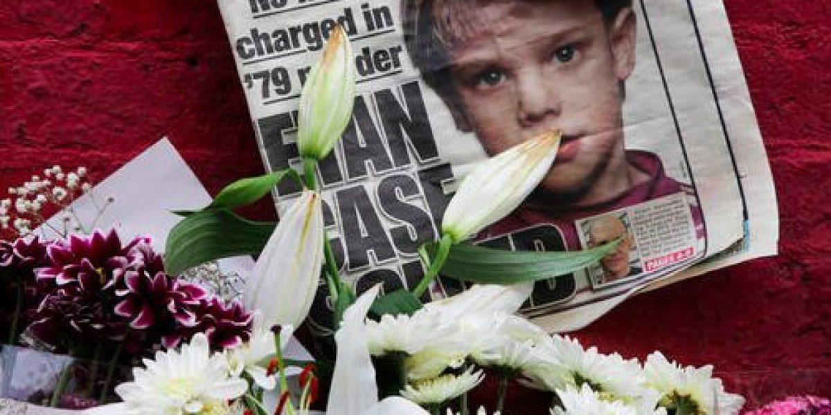 Puertorriqueño resulta culpable por asesinato de niño desaparecido hace 38 años