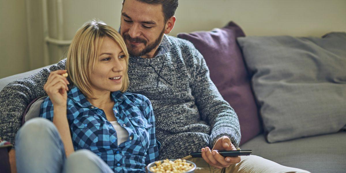 Siete películas románticas en Netflix que no te puedes perder