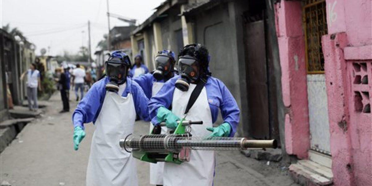 Declaran fin de brote de fiebre amarilla en África