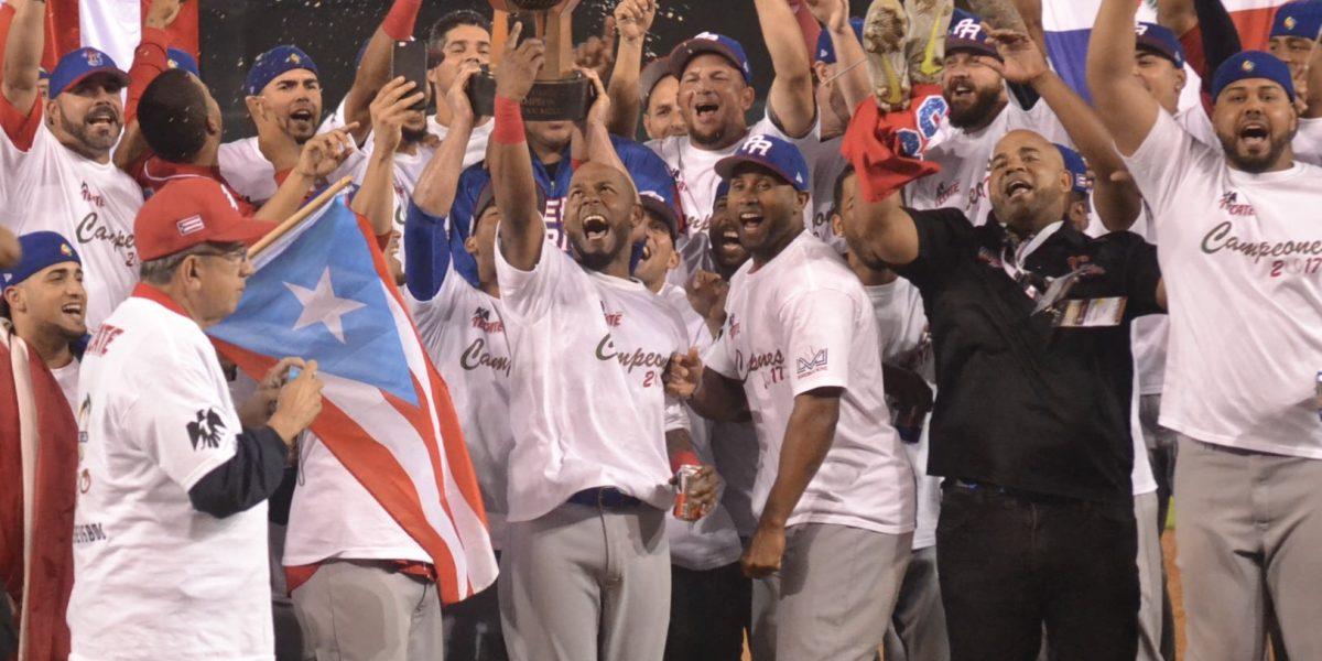 WAPA 2 retransmitirá final de la Serie del Caribe 2017