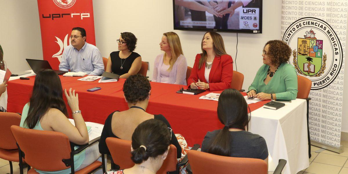 UPR crea proyecto para atender síntomas de violencia