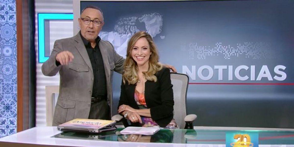 Fernando Arau regresa a Univisión