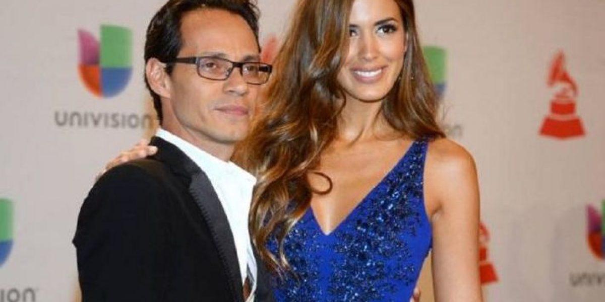 Marc Anthony pasará miles de dólares al mes a su exesposa