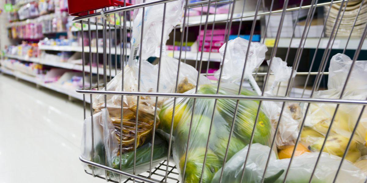 Cámara decidirá sobre uso de bolsas plásticas