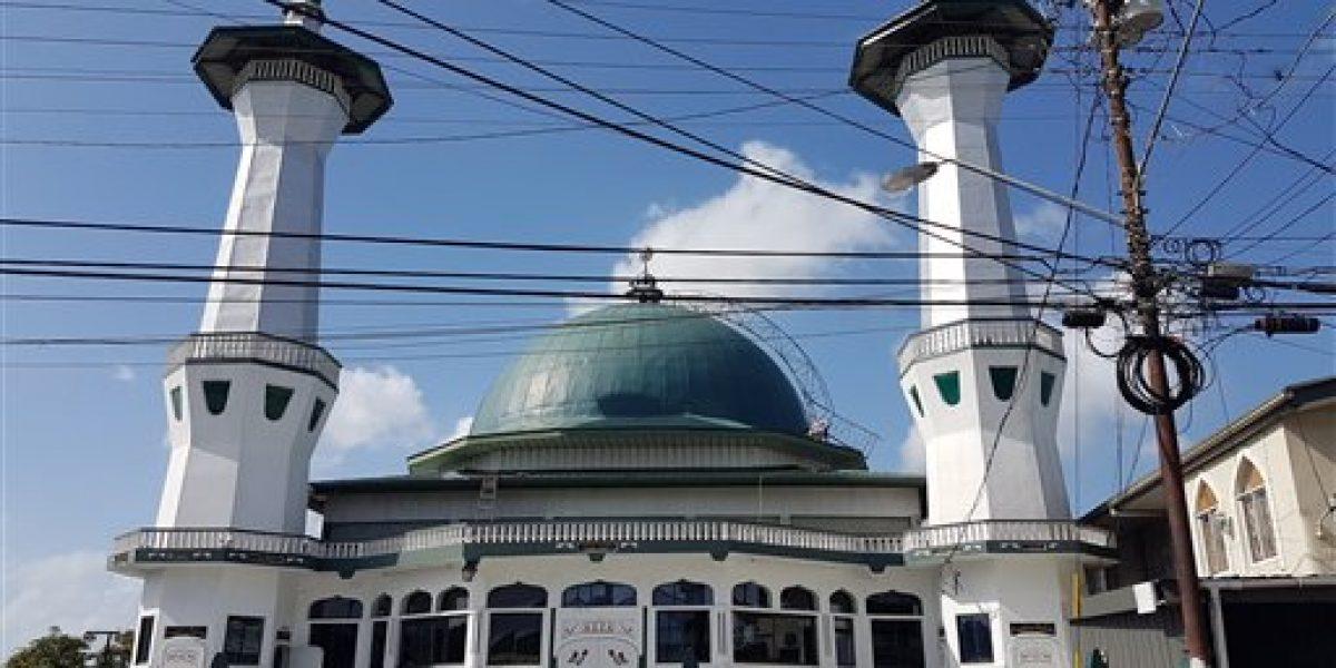 Estado Islámico recluta cuadros en Trinidad y Tobago