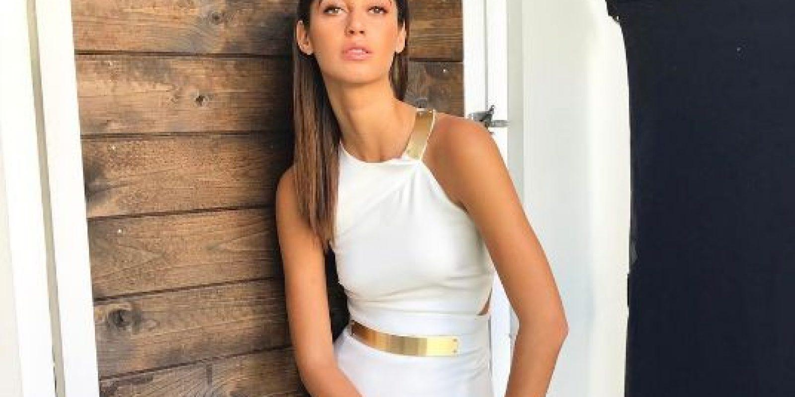 Mariana Downing