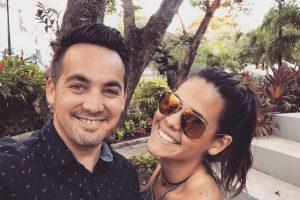 Guillermo José Torres aplaza su boda con Gil Marie López