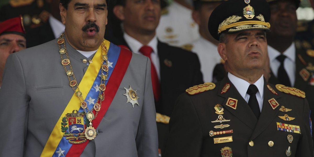 Lo que Maduro había prometido cuando liberaran a Oscar López