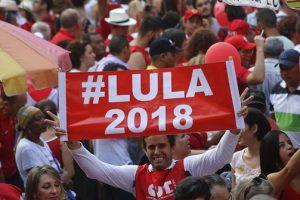 Expresidente de Brasil prepara otra candidatura pese a cargos en su contra